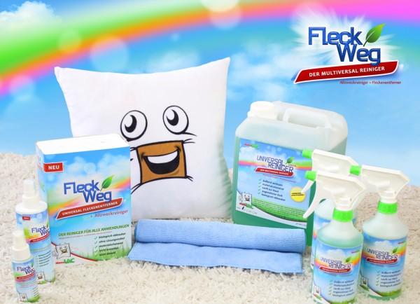 FleckWegBlog