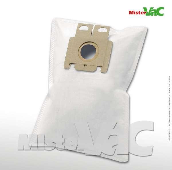 Staubsaugerbeutel kompatibel mit Miele EcoLine Plus Bild: 1