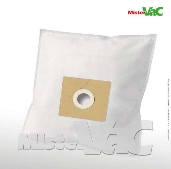 Staubsaugerbeutel geeignet für Gorenje VCE21EMW Bild: 1