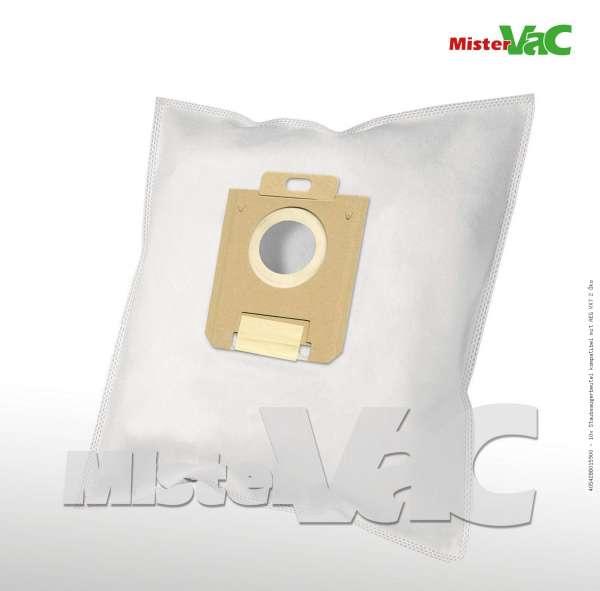 Staubsaugerbeutel kompatibel mit AEG VX7 2 Öko Bild: 1
