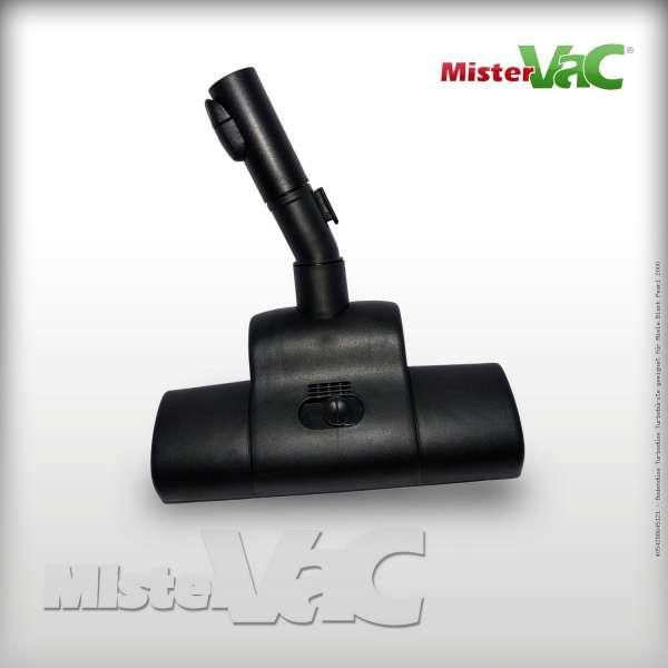 Bodendüse Turbodüse Turbobürste geeignet für Miele Black Pearl 2000