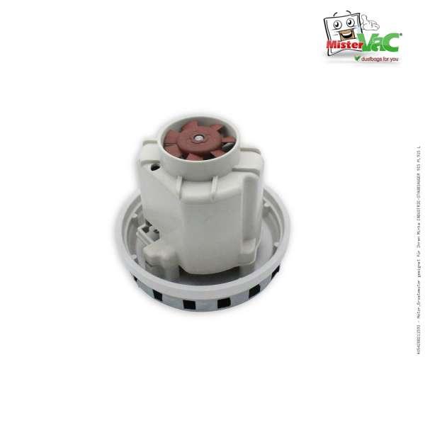 Motor,Ersatzmotor geeignet für Ihren Mirka INDUSTRIE-STAUBSAUGER 915 M,915 L
