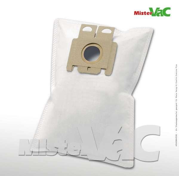Staubsaugerbeutel geeignet für Miele Swing H1 Electro EcoLine Plus Bild: 1