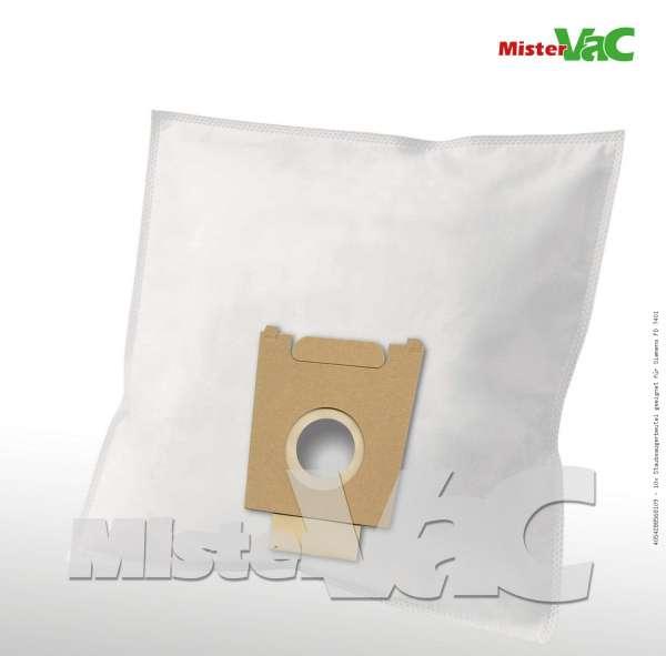 Staubsaugerbeutel geeignet für Siemens FD 7401 Bild: 1