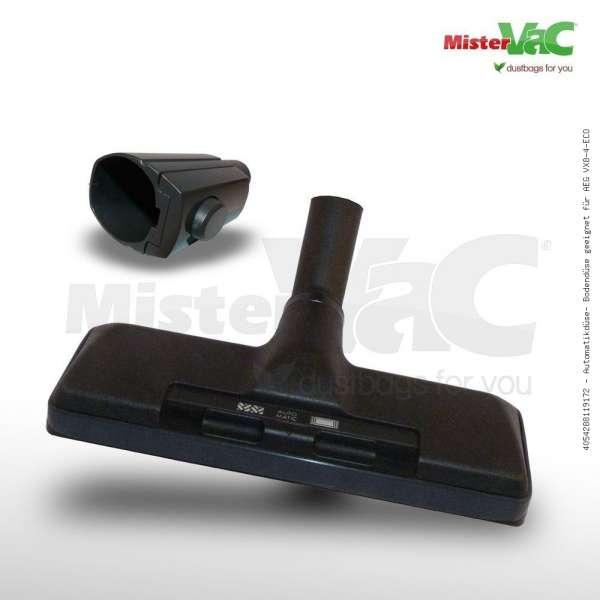 Automatikdüse- Bodendüse geeignet für AEG VX8-4-ECO