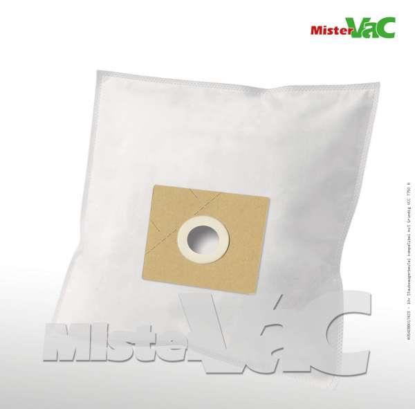 Staubsaugerbeutel kompatibel mit Grundig VCC 7750 A Bild: 1