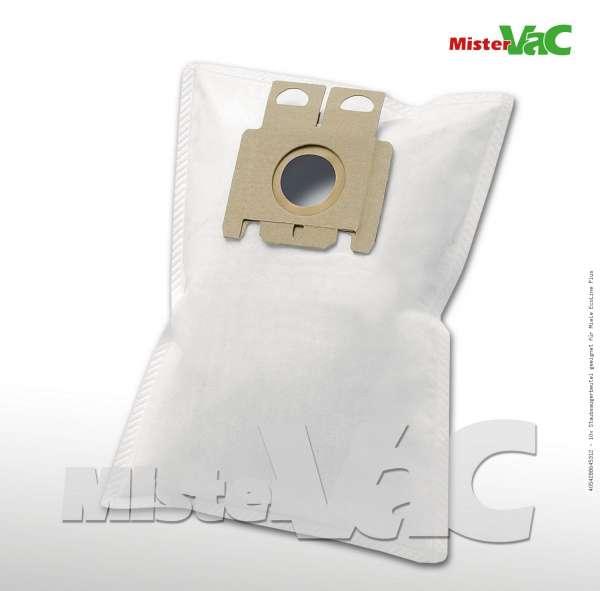 Staubsaugerbeutel geeignet für Miele EcoLine Plus Bild: 1