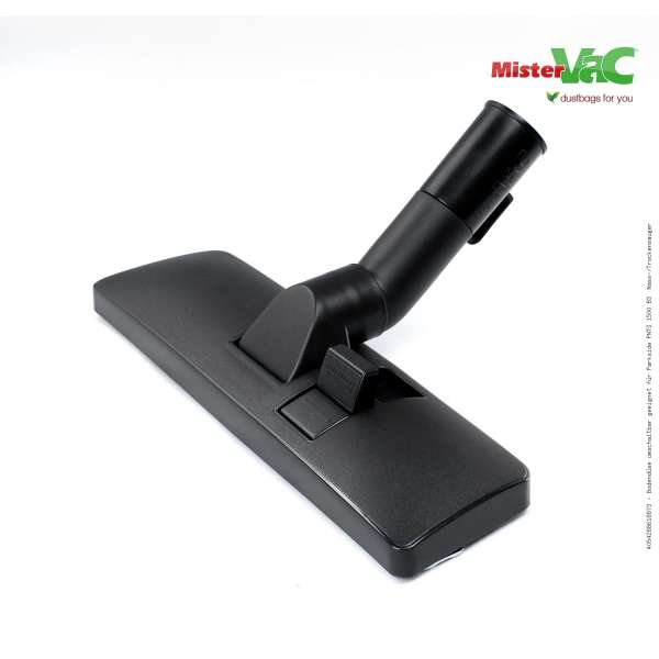 Bodendüse umschaltbar geeignet für Parkside PNTS 1500 B3 Nass-/Trockensauger