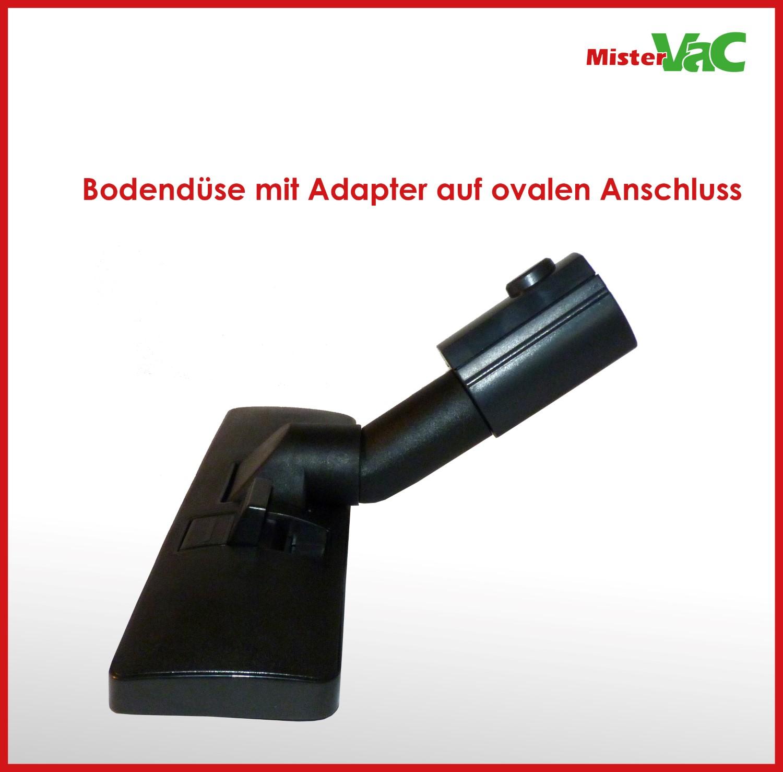 UltraOne Staubsauger Adapter geeignet für AEG UOENERGY