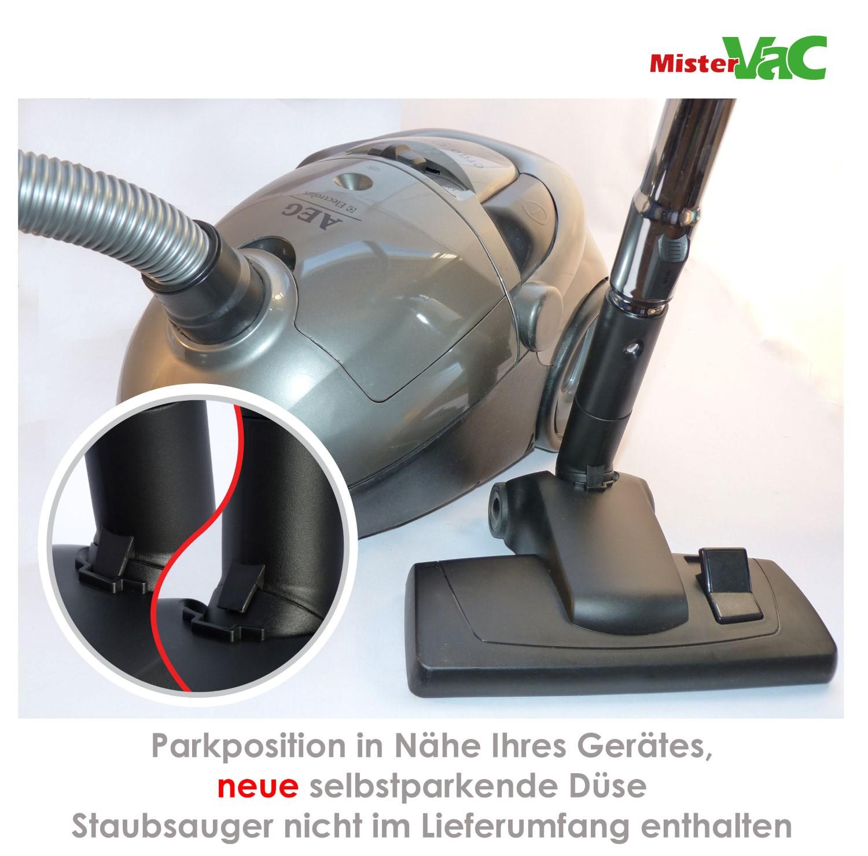 Bodendüse Einrastdüse geeignet AEG-Electrolux ASC 6945,ASC 6935 und ASC 6925