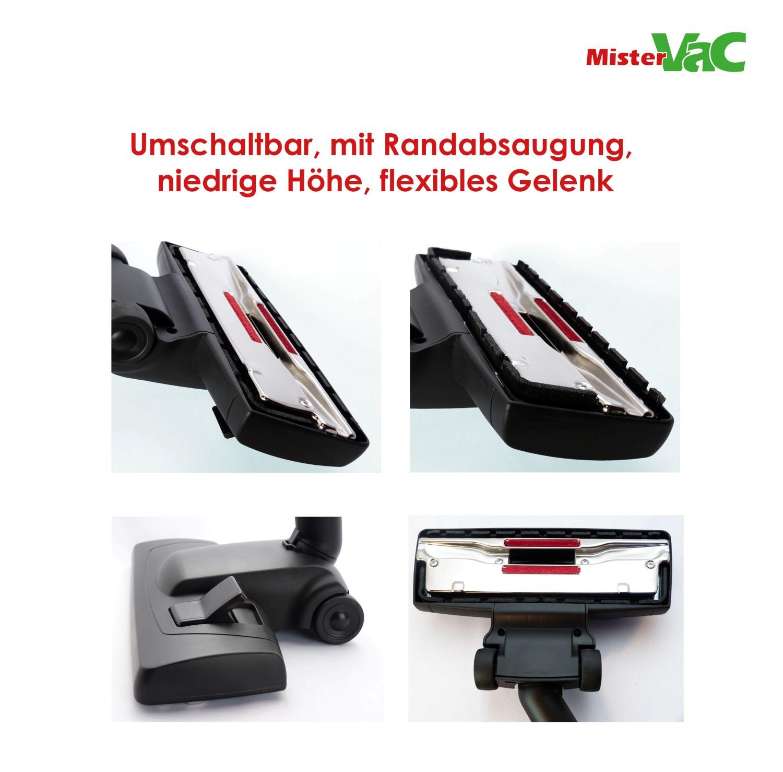 Universal-Besendüse Bodendüse geeignet AEG VX6-2-IW-5