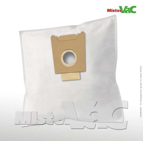 Staubsaugerbeutel geeignet für Siemens VSZ2V212 Bild: 1
