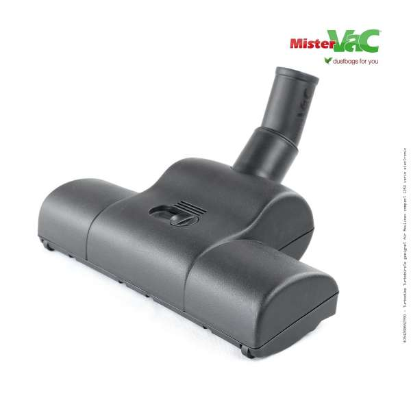 Turbodüse Turbobürste geeignet für Moulinex compact 1250 vario electronic