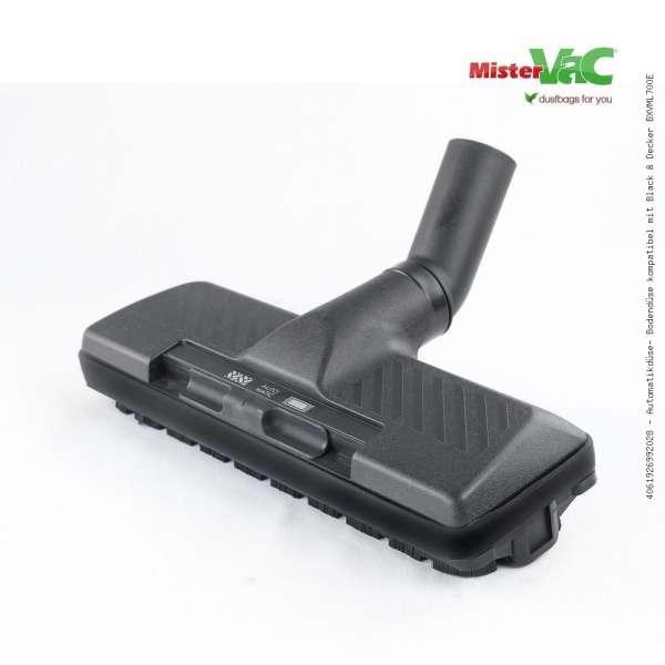 Automatikdüse- Bodendüse kompatibel mit Black & Decker BXVML700E