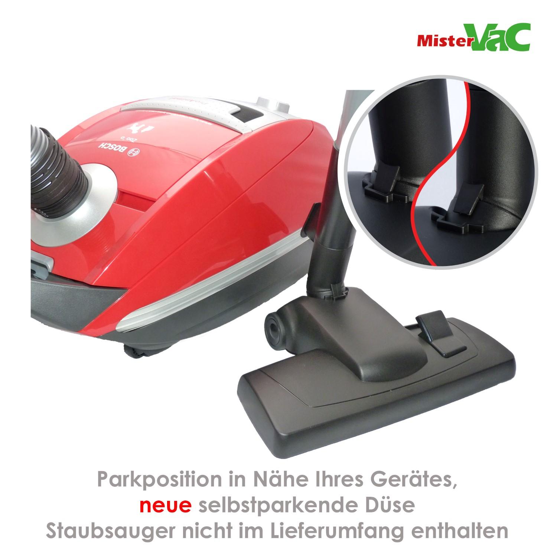 Bodendüse Einrastdüse geeignet Bosch BSG 62400//03-04 Powermaxx