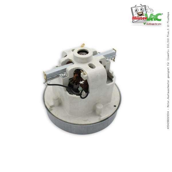 Motor,Austauschmotor geeignet für Cleanfix S10,S10 Plus,S 10 PlusHepa
