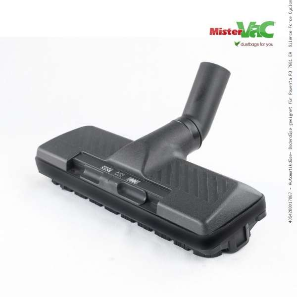 Automatikdüse- Bodendüse geeignet für Rowenta RO 7681 EA Silence Force Cyclonic