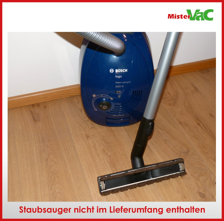 Bodendüse Besendüse Parkettdüse geeignet Bosch BSG 62282 //03 Logo