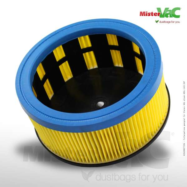 Filterpatrone geeignet für Starmix NSG uClean ARDL-1420 EHP