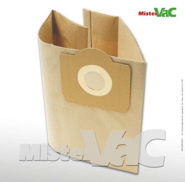 Staubsaugerbeutel geeignet für Aqua Vac Domestica 960 Bild: 1