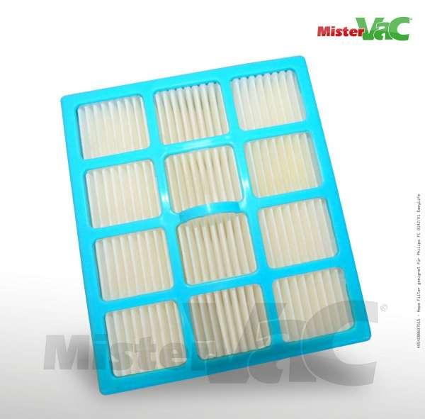 Hepa Filter geeignet für Philips FC 8142/01 Easylife