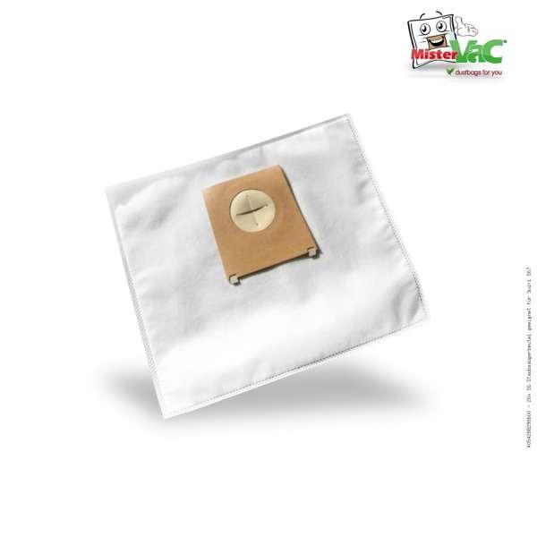 Staubsaugerbeutel geeignet für Swirl S67 Bild: 1