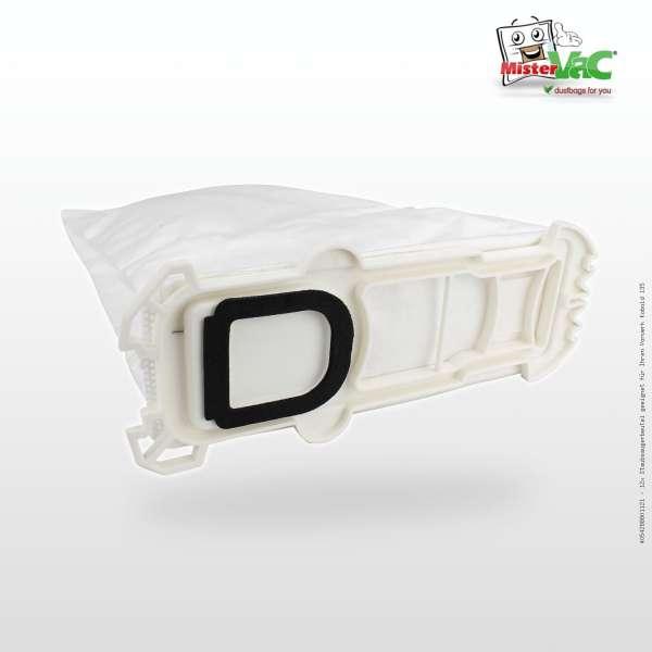Staubsaugerbeutel geeignet für Ihren Vorwerk Kobold 135 Bild: 1
