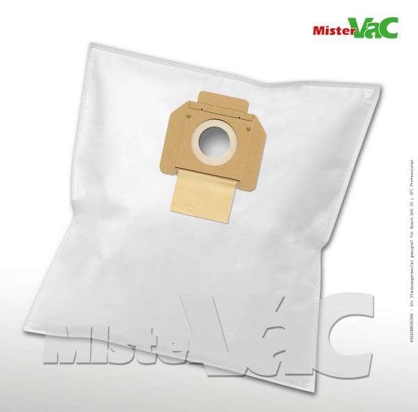 Staubsaugerbeutel geeignet für Bosch GAS 20 L SFC Professional Bild: 1