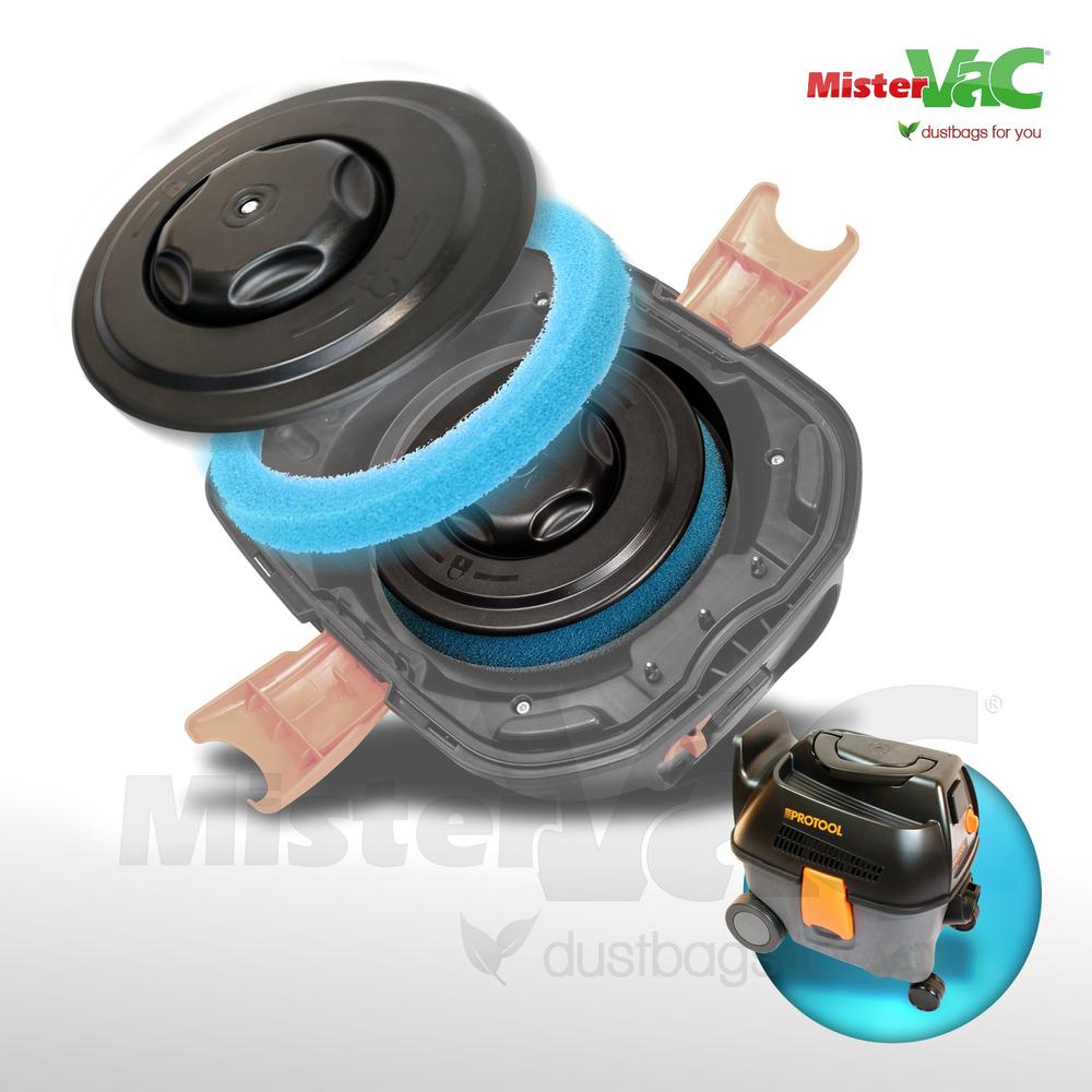 Bodendüse Einrastdüse geeignet Kränzle Ventos 30 E//L