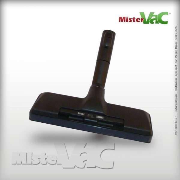 Automatikdüse- Bodendüse geeignet für Miele Black Pearl 2000