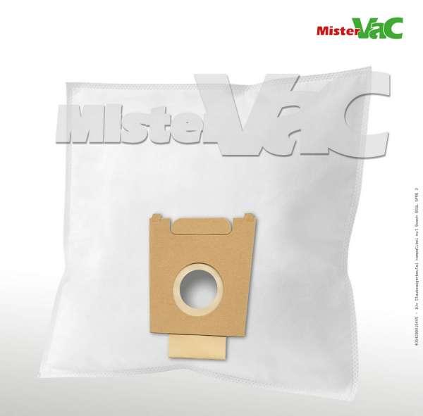 Staubsaugerbeutel kompatibel mit Bosch BSGL 5PRO 3 Bild: 1