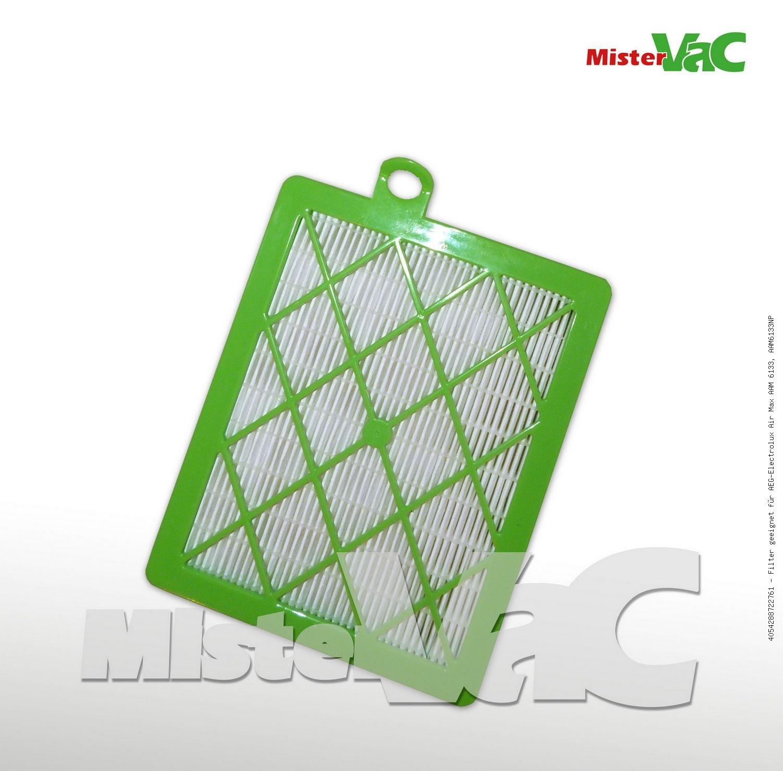 Filter geeignet für AEG-Electrolux Air Max AAM 6133, AAM6133NP ...