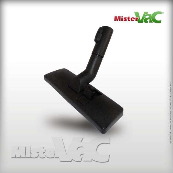 Bodendüse umschaltbar geeignet für Miele Black Magic