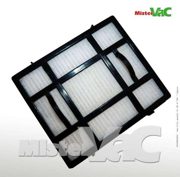 Hepa Filter geeignet für AEG AT 3550 T Bagless