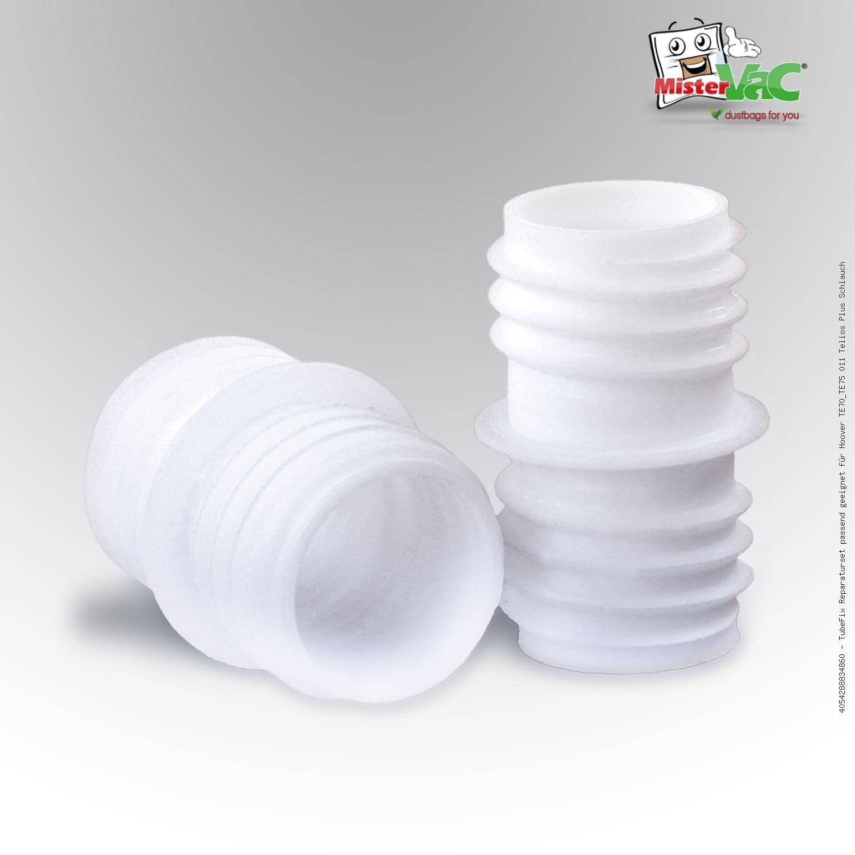 20 Staubsaugerbeutel geeignet für Telios Plus TE70/_TE75 TE70 TE75 Staubsauger