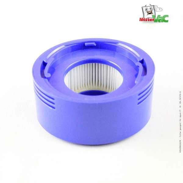 Filter geeignet für dyson V7 V8 V8+,967478-01