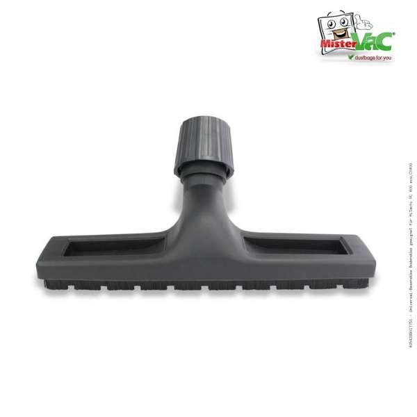 Universal-Besendüse Bodendüse geeignet für Hitachi VC 400 eco,CV400
