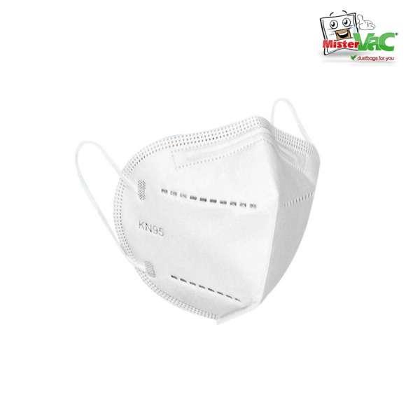 Corona SARS-CoV-2 Atemschutzmaske, FFP2 Maske